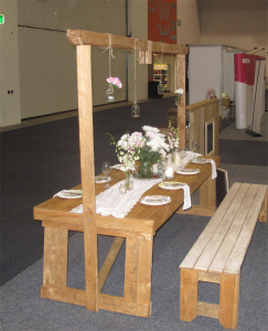 Picnic Tables Hire 187 Category 187 Tables